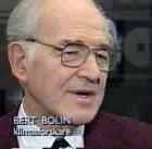 Bert Bolin