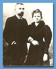 Marie curie and pierre curie wedding bands