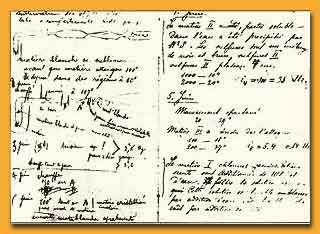 marie curie papers
