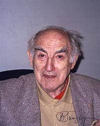 Ginzburg, V  L  (Vitaliĭ Lazarevich), 1916-2009